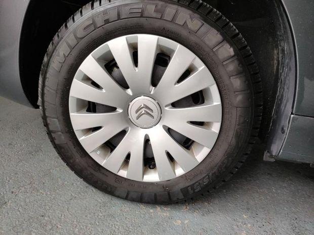 Photo miniature de la Citroën Berlingo E-Berlingo M Feel 2017 d'occasion