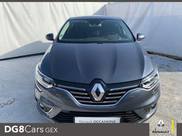 Photo miniature de la Renault Megane 1.3 TCe 140ch energy Intens 2018 d'occasion