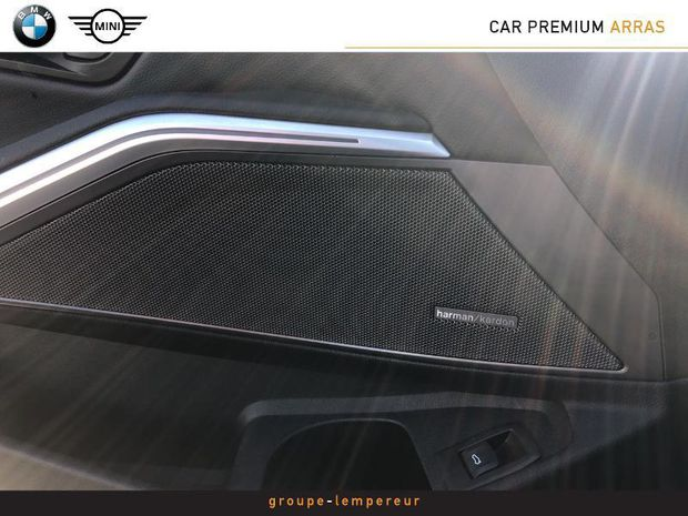 Photo miniature de la BMW Serie 3 330iA 258ch M Sport 2019 d'occasion