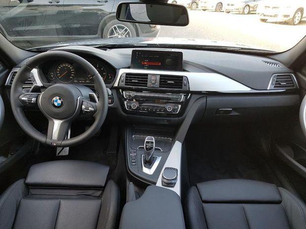 Photo miniature de la BMW Serie 3 Touring 320dA xDrive 190ch M Sport Euro6c 2019 d'occasion