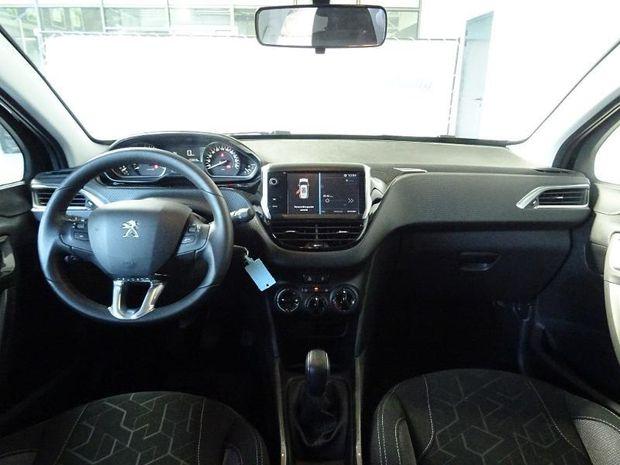 Photo miniature de la Peugeot 2008 1.6 BlueHDi 100ch Style 2018 d'occasion