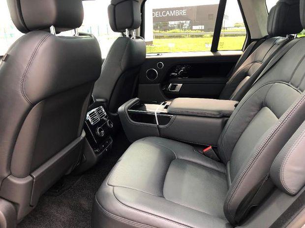 Photo miniature de la Land Rover Range Rover 2.0 P400e 404ch Autobiography SWB Mark VIII 2019 d'occasion