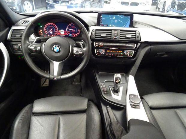 Photo miniature de la BMW Serie 3 320dA xDrive 190ch M Sport Euro6c 2018 d'occasion