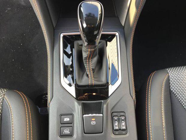 Photo miniature de la Subaru XV 1.6i 114ch Eyesight Premium MY19 2018 d'occasion
