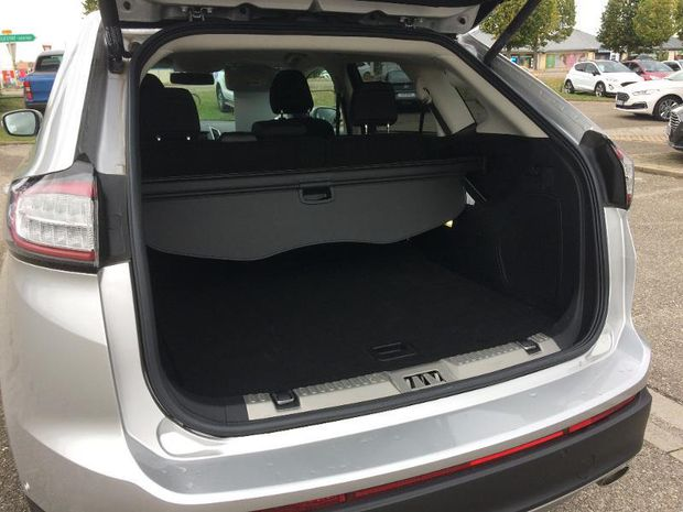 Photo miniature de la Ford Edge 2.0 TDCi 180ch Titanium i-AWD 2018 d'occasion
