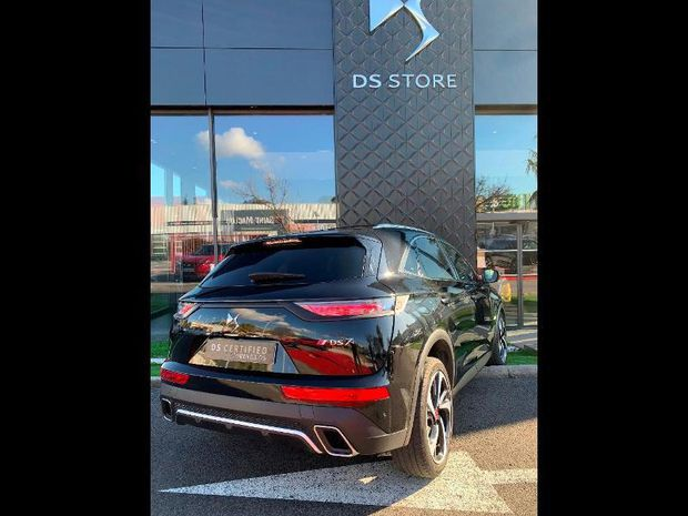 Photo miniature de la DS DS 7 Crossback BlueHDi 180ch Performance Line + Automatique 2019 d'occasion