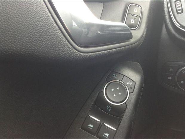Photo miniature de la Ford EcoSport 1.0 EcoBoost 125ch ST-Line 2018 d'occasion