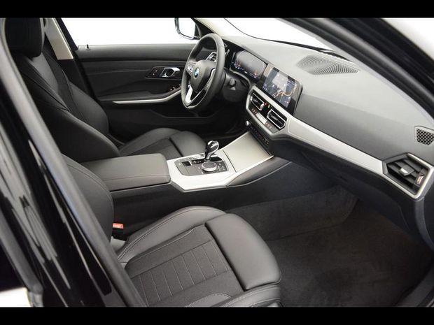 Photo miniature de la BMW Serie 3 318dA 150ch Business Design 2019 d'occasion