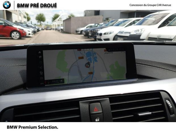 Photo miniature de la BMW Serie 3 318dA 150 ch Berline M Sport Ultimate 2019 d'occasion