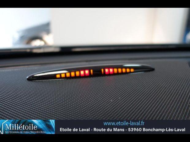 Photo miniature de la Mercedes Classe A 180 d Inspiration 2018 d'occasion