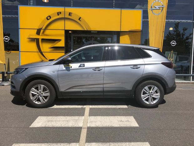 Photo miniature de la Opel Grandland X 1.5 D 130ch Edition Business 2019 d'occasion
