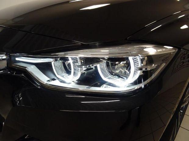 Photo miniature de la BMW Serie 3 Touring 318iA 136ch M Sport 2018 d'occasion