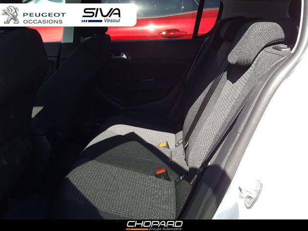 Photo miniature de la Peugeot 308 1.2 PureTech 110ch E6.3 S&S Style 2019 d'occasion