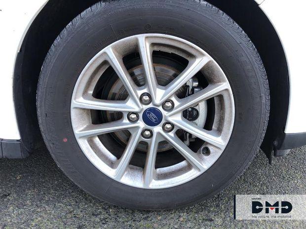 Photo miniature de la Ford C-MAX 1.0 EcoBoost 100ch Stop&Start Trend Euro6.2 2018 d'occasion