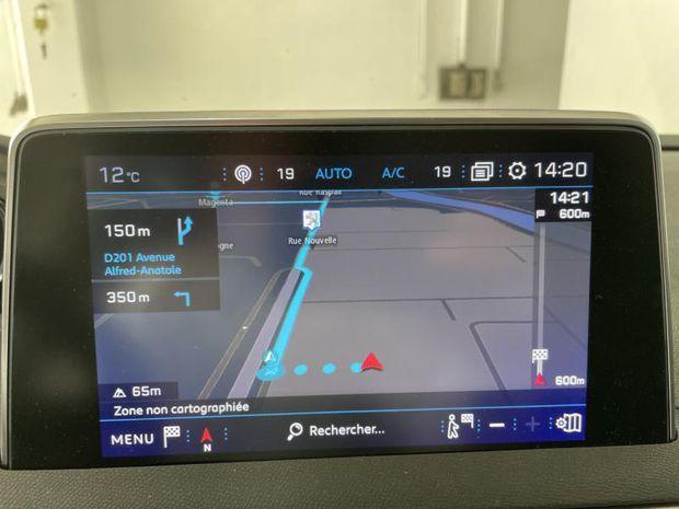 Photo miniature de la Peugeot 3008 1.2 PureTech 130ch Active S&S 113g 2019 d'occasion