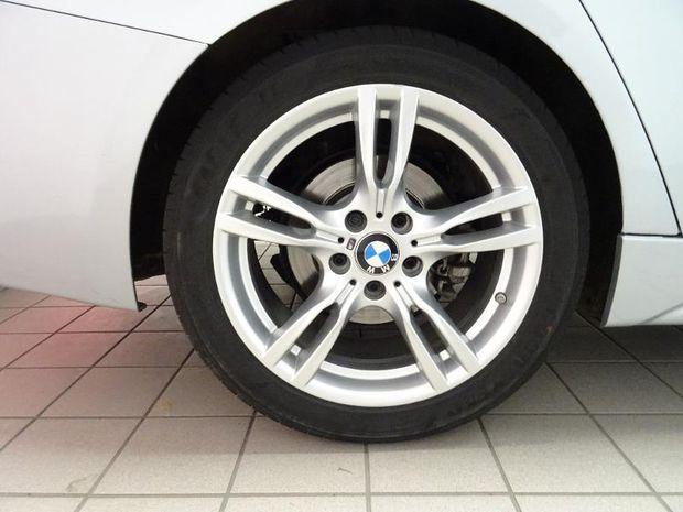 Photo miniature de la BMW Serie 3 318dA 150ch M Sport 2017 d'occasion
