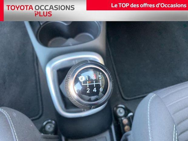 Photo miniature de la Toyota Yaris 110 VVT-i Design 5p 2018 d'occasion
