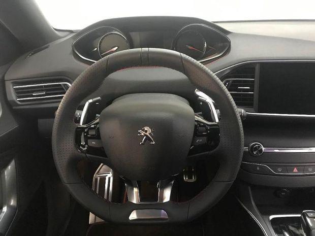 Photo miniature de la Peugeot 308 1.2 PureTech 130ch E6.c S&S GT Line EAT8 2019 d'occasion