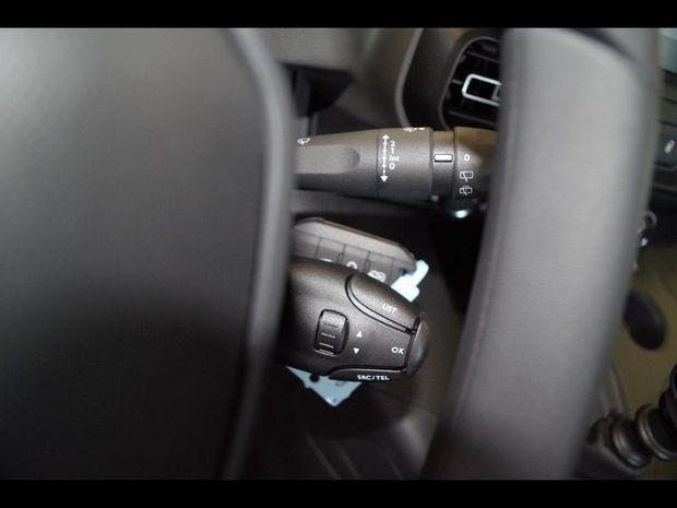 Photo miniature de la Peugeot Rifter PureTech 110ch S&S Standard Active 119g 2019 d'occasion