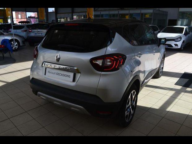 Photo miniature de la Renault Captur 0.9 TCe 90ch energy Intens Euro6c 2018 d'occasion