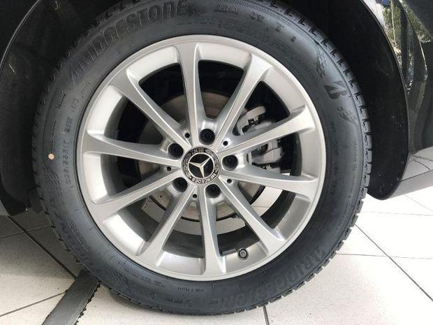Photo miniature de la Mercedes Classe B 200d 150ch Progressive Line 8G-DCT 2019 d'occasion