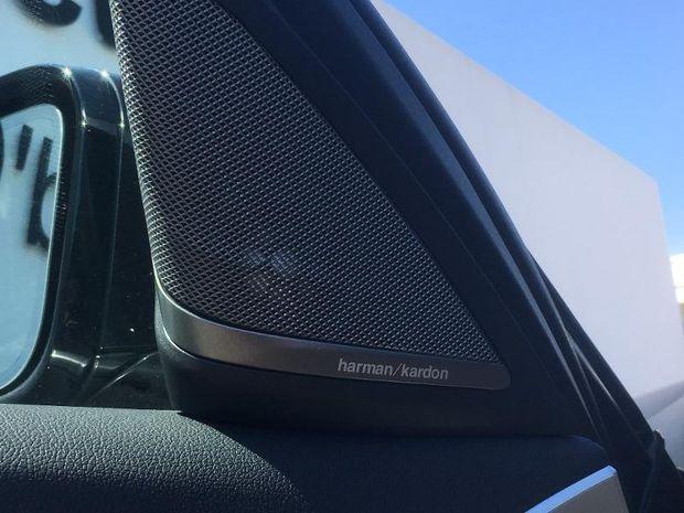 Photo miniature de la BMW Serie 5 Touring 530dA xDrive 265ch M Sport Steptronic Euro6c 2019 d'occasion