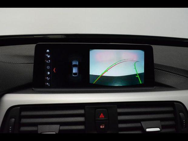 Photo miniature de la BMW Serie 3 Gran Turismo 320dA xDrive 190ch M Sport 2018 d'occasion