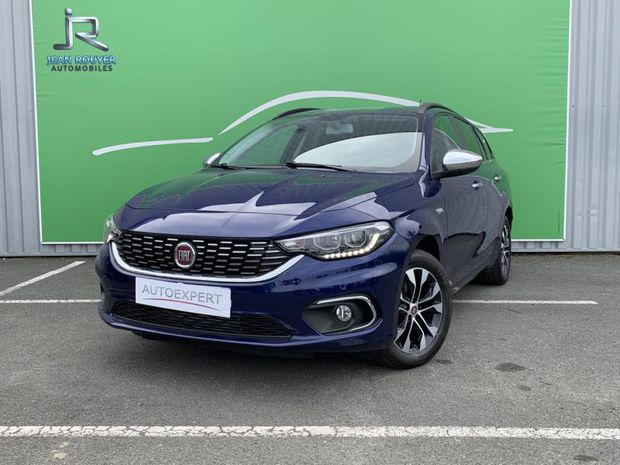 Photo miniature de la Fiat Tipo SW 1.6 MultiJet 120ch Mirror S/S MY19 2019 d'occasion