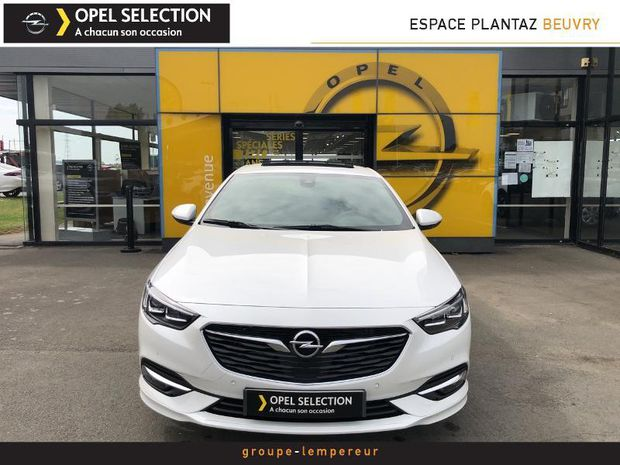 Photo miniature de la Opel Insignia Grand Sport 2.0 D 170ch Ultimate AT8 Euro6dT 2019 d'occasion