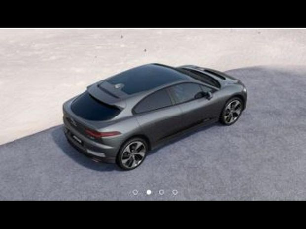 Photo miniature de la Jaguar I-Pace EV400 First Edition AWD 2019 d'occasion