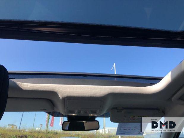 Photo miniature de la Ford Focus Active 1.0 EcoBoost 125ch Stop&Start 2019 d'occasion
