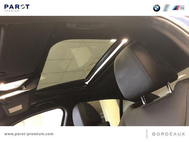 Photo miniature de la BMW Serie 3 330iA 258ch Luxury 2018 d'occasion