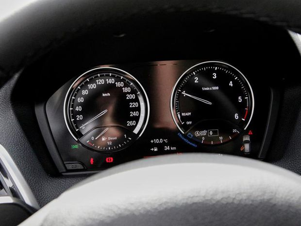Photo miniature de la BMW Serie 1 116d 116ch Sport 5p Euro6c 2019 d'occasion