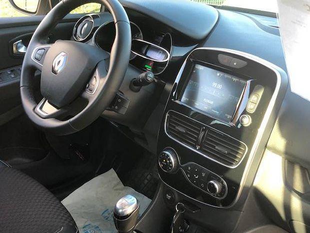 Photo miniature de la Renault Clio IV TCe 90 Energy Intens 2018 d'occasion