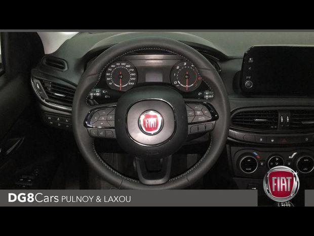 Photo miniature de la Fiat Tipo SW 1.6 MultiJet 120ch S-Design S/S MY19 2019 d'occasion