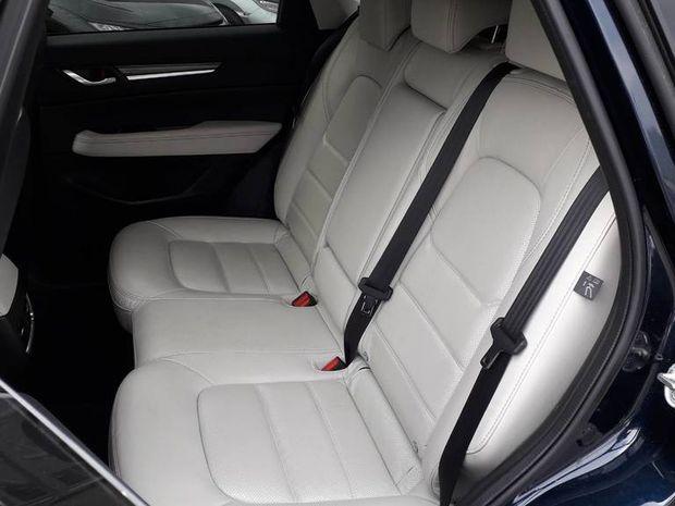 Photo miniature de la Mazda CX5 CX-5 2.2L Skyactiv-D 175 ch 4x4 BVA Selection 2018 d'occasion