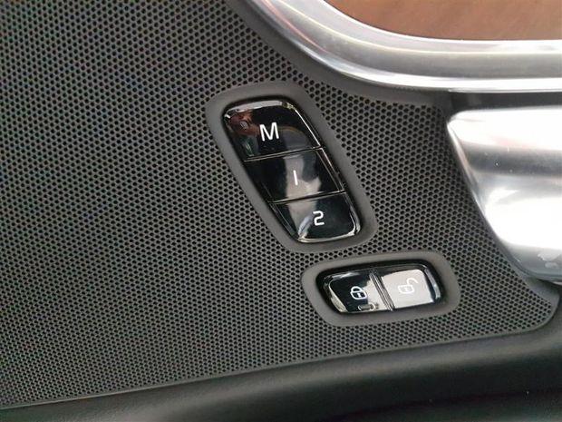 Photo miniature de la Volvo V90 D4 190ch Inscription Geartronic 2018 d'occasion