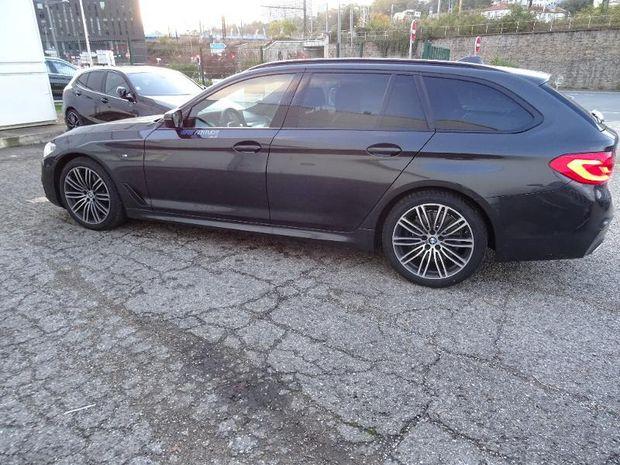 Photo miniature de la BMW Serie 5 Touring 530dA xDrive 265ch M Sport Steptronic Euro6d-T 2019 d'occasion