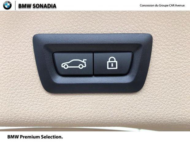 Photo miniature de la BMW Serie 3 Gran Turismo 320d 190ch Lounge Euro6c 2019 d'occasion