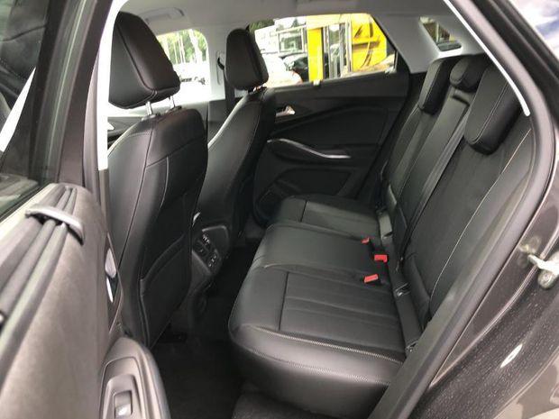 Photo miniature de la Opel Grandland X 1.2 Turbo 130ch Ultimate BVA 2019 d'occasion