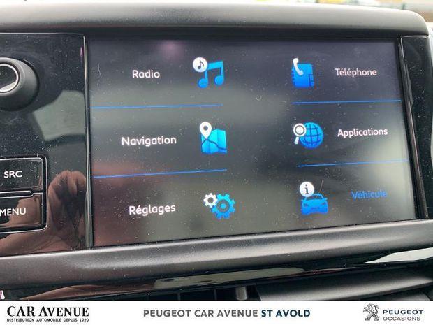 Photo miniature de la Peugeot 2008 1.2 PureTech 130ch E6.c Crossway S&S 2019 d'occasion