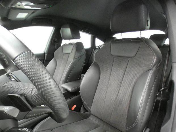 Photo miniature de la Audi A5 Sportback 2.0 TDI 150 S tronic 7 S Line 2018 d'occasion
