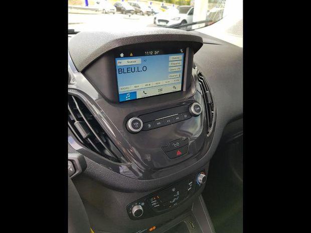 Photo miniature de la Ford Tourneo Courier 1.0E 100ch Titanium 2019 d'occasion