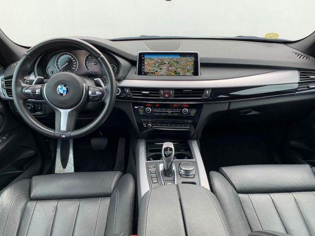 Photo miniature de la BMW X5 xDrive40dA 313ch M Sport 2017 d'occasion