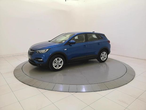 Photo miniature de la Opel Grandland X 1.6 D 120ch ECOTEC Edition 2018 d'occasion