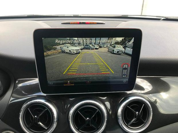 Photo miniature de la Mercedes CLA 180 Inspiration 7G-DCT 2018 d'occasion