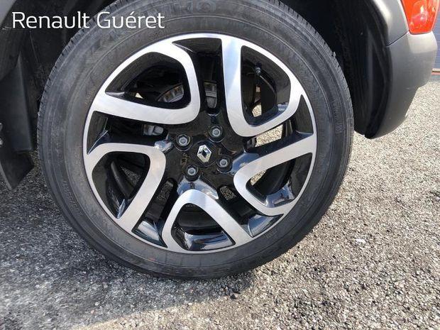 Photo miniature de la Renault Captur 1.5 dCi 90ch Stop&Start energy Intens eco² Euro6 2016 2016 d'occasion