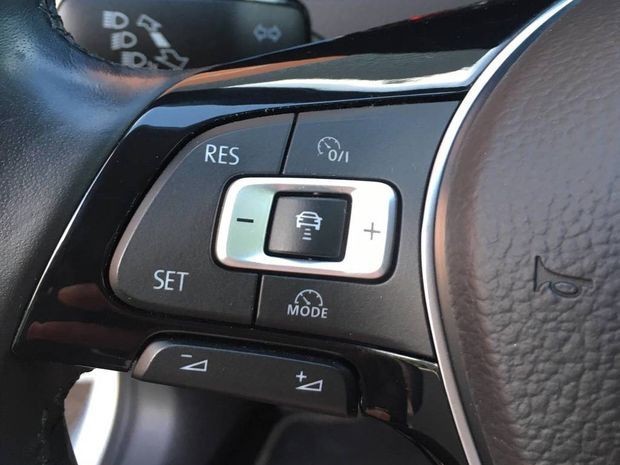 Photo miniature de la Volkswagen Golf 1.2 TSI 110 BlueMotion Technology DSG7 MATCH 2017 d'occasion