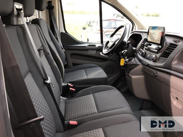 Photo miniature de la Ford Transit Custom Fg 280 L1H1 2.0 TDCi 105 Trend Business 2019 d'occasion