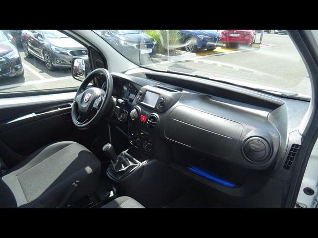 Photo miniature de la Fiat Fiorino 1.3 Multijet 80ch Pack MP3 Clim 2018 d'occasion